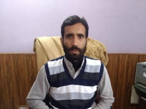 photo of Qamar
