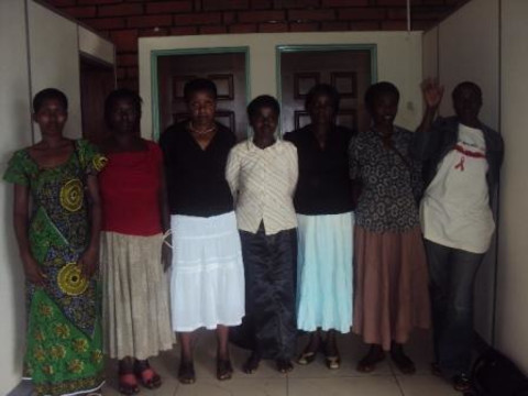 photo of 4373 Umucyo Group