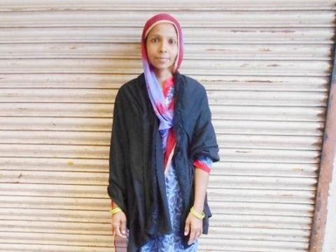 photo of Jamilabibi