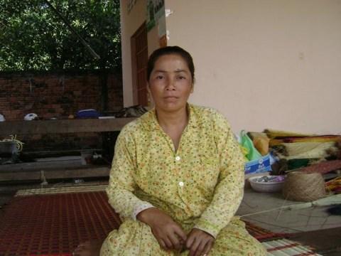 photo of Loem Ang