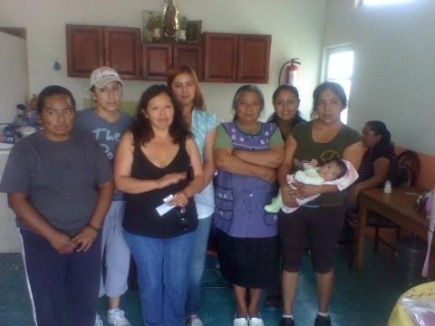 photo of Luz 2 Group