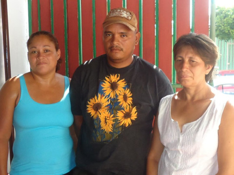 photo of Rosa De Guadalupe Group