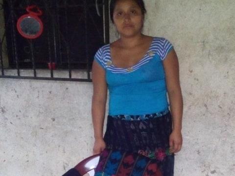 photo of Carmen Roselina
