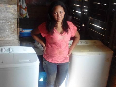 photo of Johana Paola
