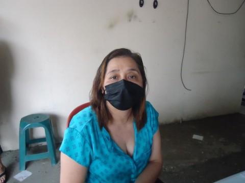 photo of Deisy Leonor