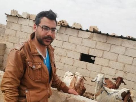 photo of Hatem