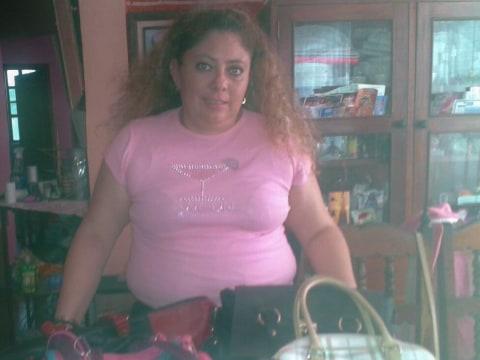 photo of Frine De Guadalupe