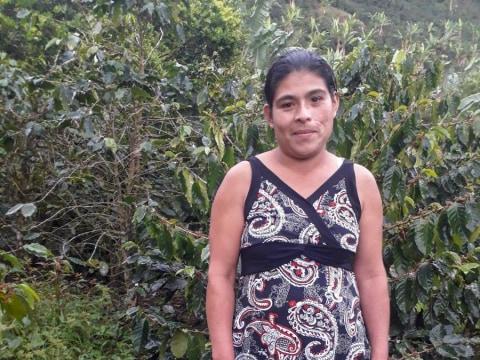 photo of Maria Estela
