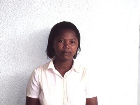 photo of Georgine