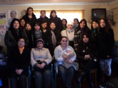 photo of Lican Rayen Group