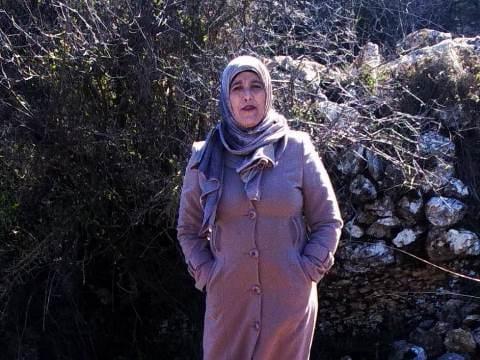 photo of Ramia