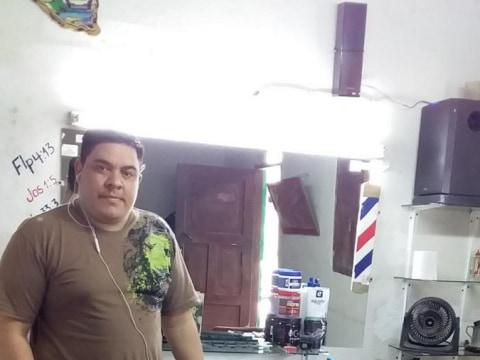 photo of Marcos Tulio