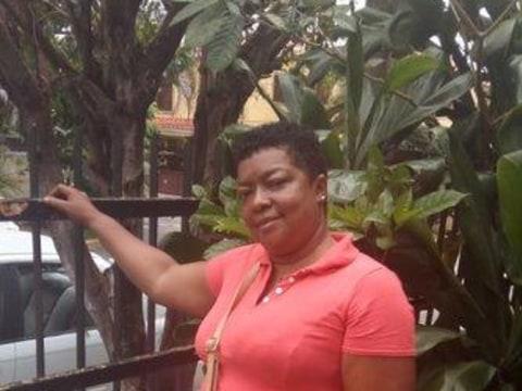 photo of Brigida