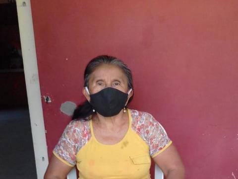 photo of Juana Siria