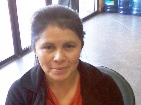 photo of Zunilda