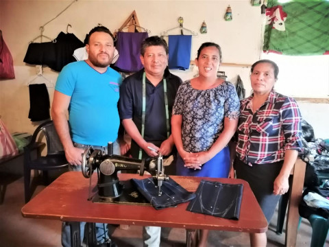 photo of El Fraile De Sabana Grande Group