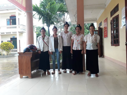 photo of Na Tau 17 Group