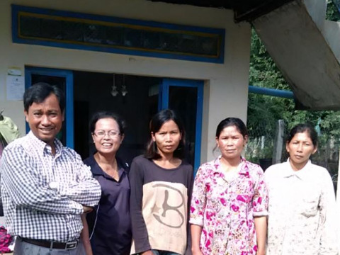 photo of Sokunthea Group