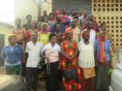 photo of Twunganirane Cb Group