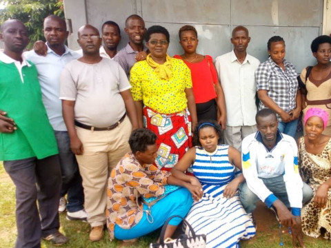 photo of Abiyemeje Cb Sub Grp A Group