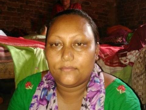 photo of Ramita