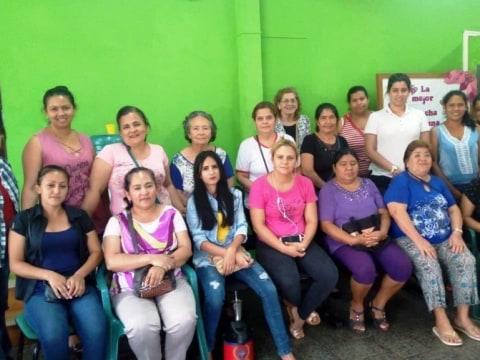 photo of Trabajadoras Group