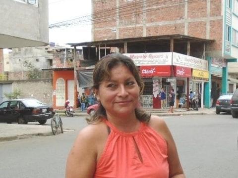photo of Carmen Elizabeth