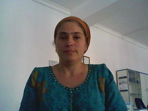 photo of Shamsiya