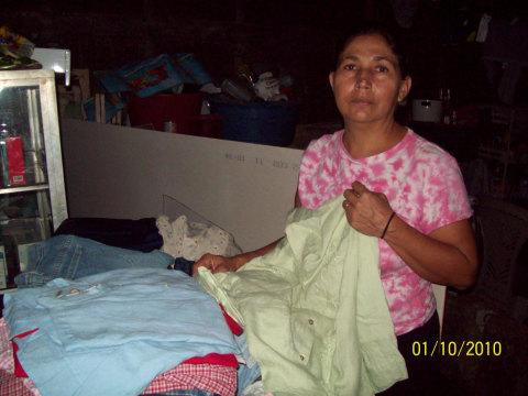 photo of Yanina Margarita