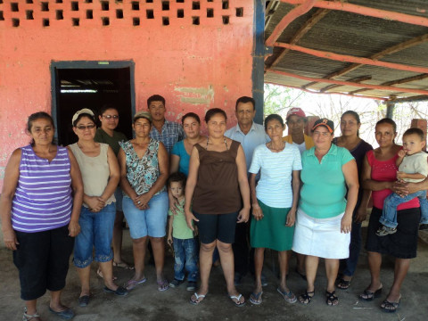 photo of Jehova Es Mi Pastor Group