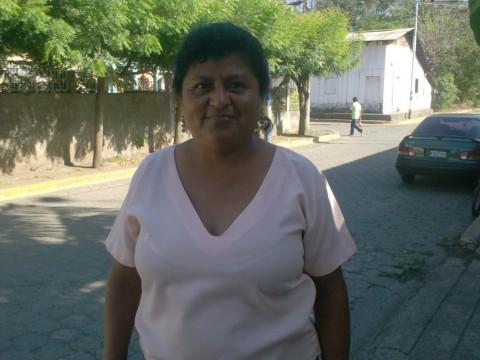 photo of Maria Nela