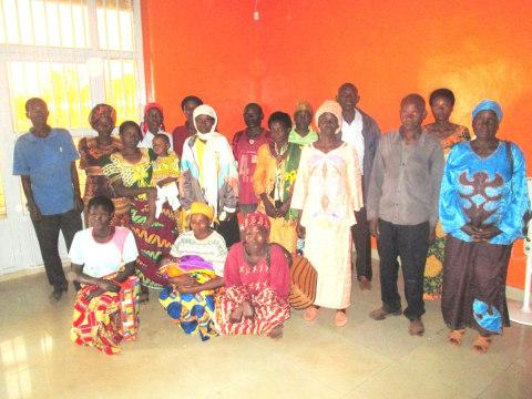 photo of Duterimbere  Cb Group