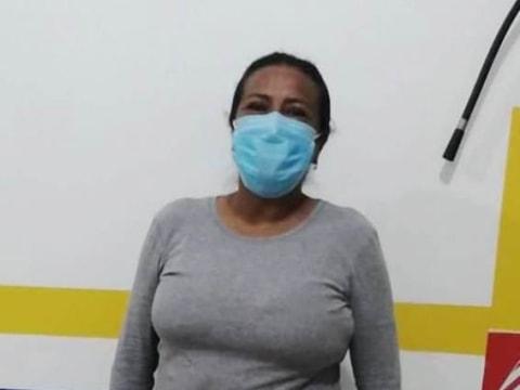 photo of Juana Ofelia