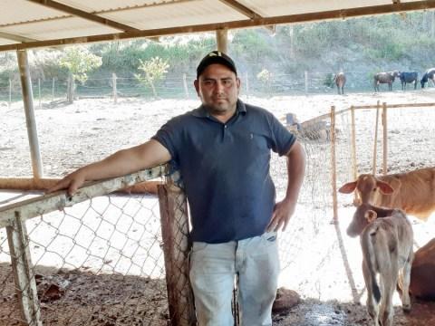 photo of Carlos Ernesto