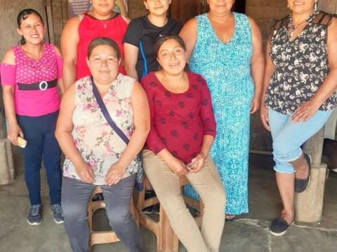 photo of Margaritas De Chixocal Group
