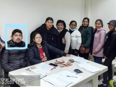 photo of Esperancitas Group