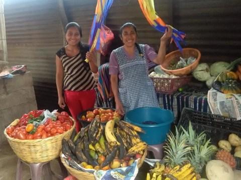 photo of Dúo Emprendedoras De Ciudad Vieja Group