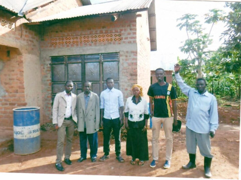 photo of Kasaana Tusitukile Wamu Group