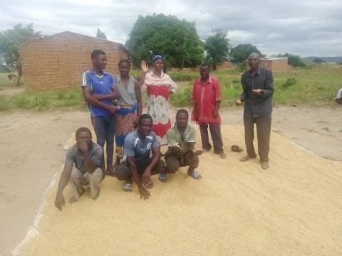 photo of Elia's Group