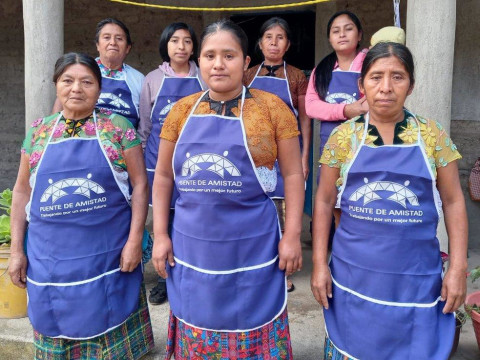 photo of Reinas De Trapichitos Group