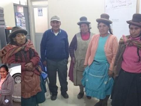 photo of Virgen Del Carmen De Uscupata Group