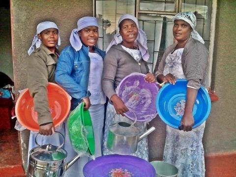 photo of Masibanda Group