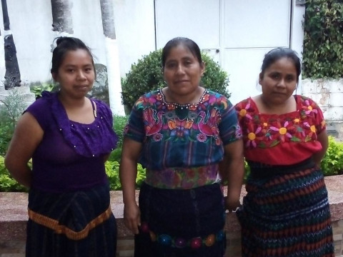 photo of Altas Llanuras Group