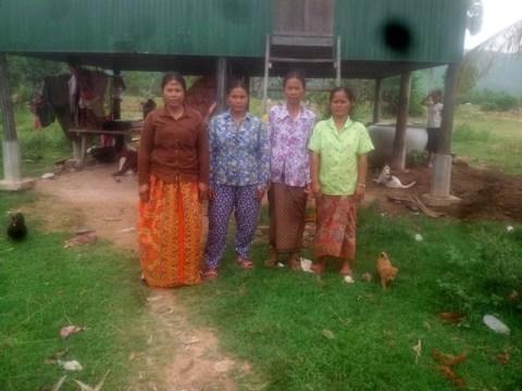 photo of Chantheu Group
