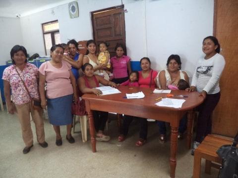 photo of Las Chaskas Group