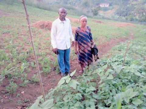 photo of Ntawigira Group