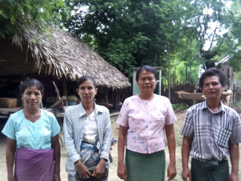 photo of Mee Pauk-7 (A) Village Group