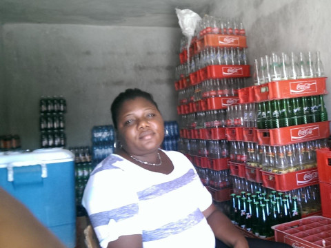 photo of Emmanise