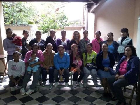 photo of Trece Belen Group