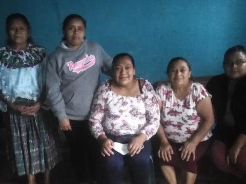 photo of Union Y Confianza Group
